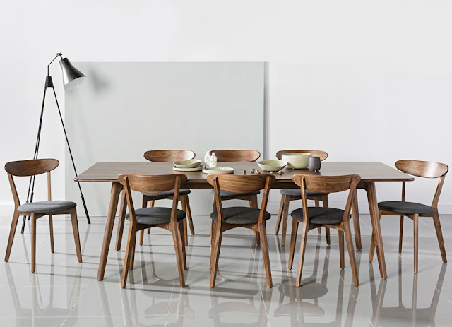 8 seater dining table set with chairs