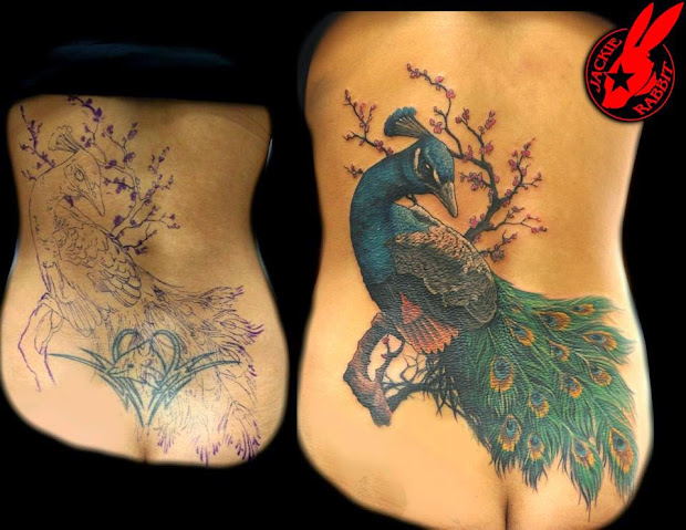 cubrir tatuaje cover
