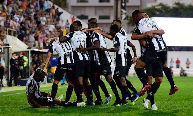 بث مباشر مباراة بورتيمونينسي وبوافيستا اليوم 14-7-2020 الدوري البرتغالي