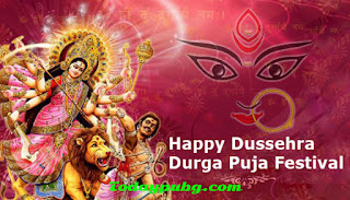 5 Ways to Make Your Durga Puja & Dussehra Festival  Special Celebration in india