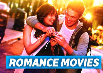 daftar film romantis 2020
