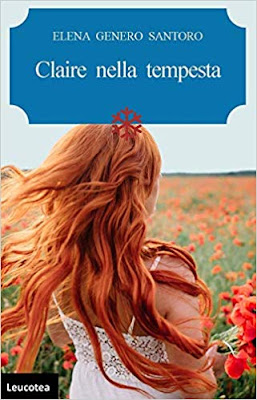 Claire nella tempesta di Elena Genero Santoro