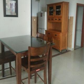 chung cư a view 3 phòng ngủ giá rẻ