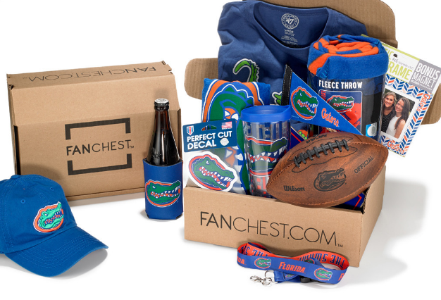 florida gators sports team fanchest