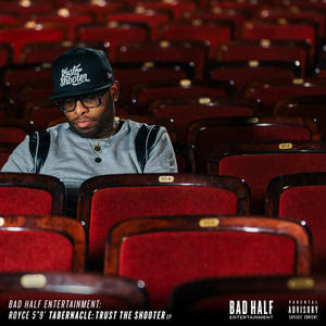 "Royce da 5'9"" : Tabernacle  - Respect The Shooter"