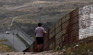 'At The Limit,' Mexico Buckles Under Migrant Surge To U.S.