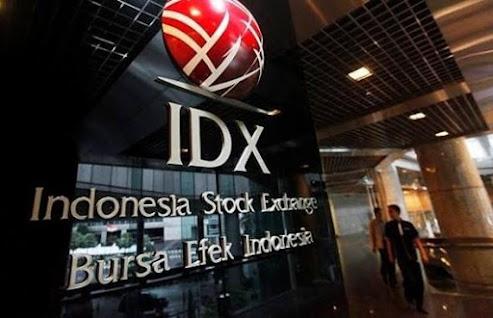 PT Bursa Efek Indonesia - Indonesia Stock Exchange