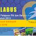 Silabus PAI dan Bahasa Arab Kurikulum 2013 untuk MI Revisi 2016