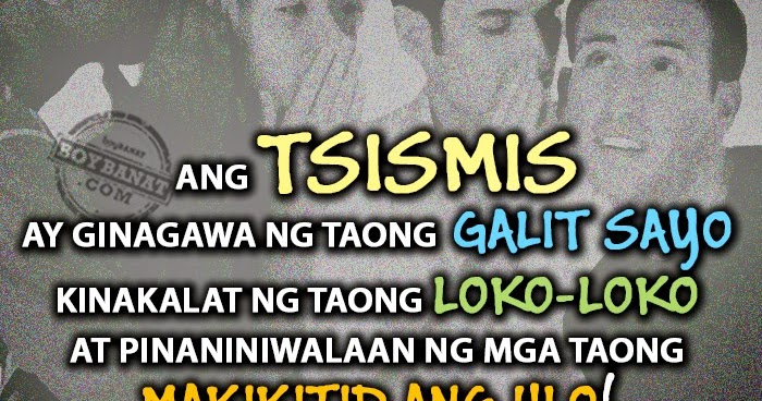 Love Tagalog Mga Quotes