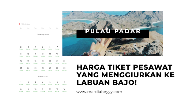 backpacker ke labuan bajo