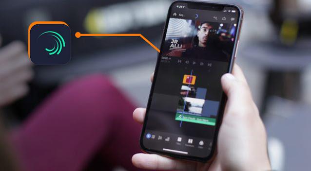 Download Alight Motion Pro Mod Apk Tanpa Watermark Terbaru 2021
