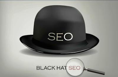 Avoid using the following Black Hat SEO strategies