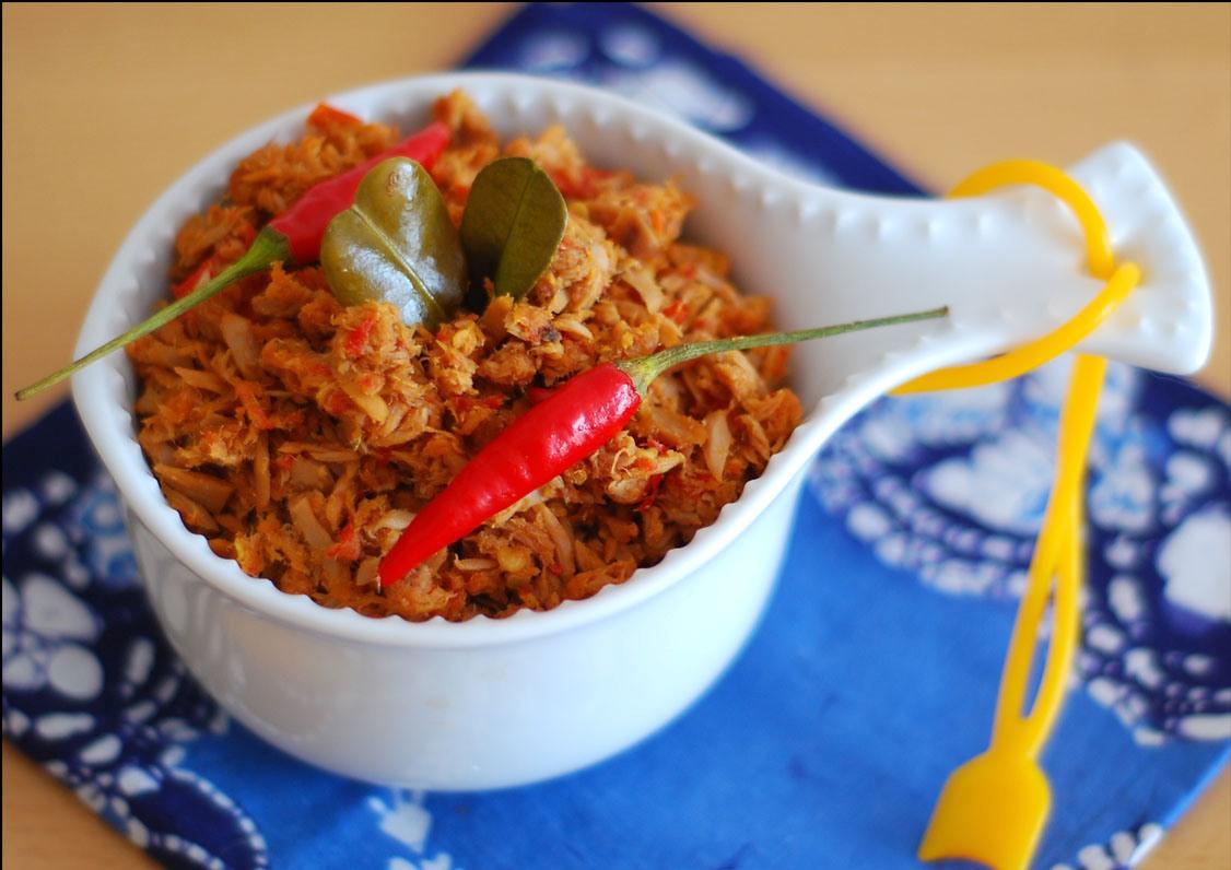 resep masakan ikan tuna pedas masak memasak Resepi Ikan Patin Goreng Bumbu Kuning Enak dan Mudah