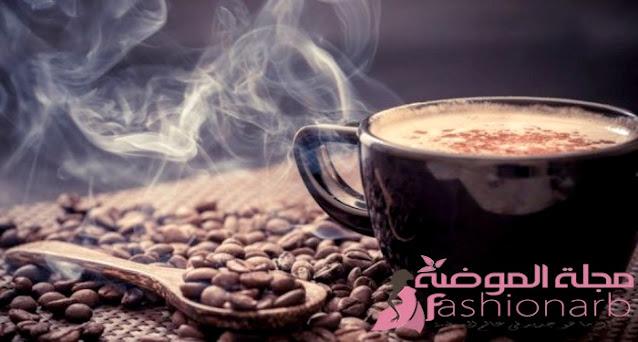 فوائد شرب فنجان واحد من القهوة أسبوعياً