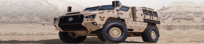 Bharat Forge Joins Hands With Paramount Group To Manufacture Armoured Vehicles