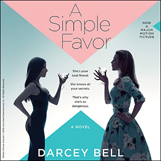 A Simple Favor, English Movie, English Movie 2018, Suspen, Filem dan Drama Bulan Februari Hingga Mac 2018, Review By Miss Banu, Blog Miss Banu Story, Ulasan, My Opinion, Anna Kendrick Movie, A Simple Favor Cast, Pelakon Filem A Simple Favor, Anna Kendrick, Blake Lively, Henry Golding, Linda Cardellini, Poster Movie A Simple Favor,