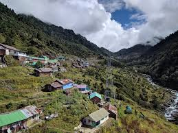 places to visit in pelling
