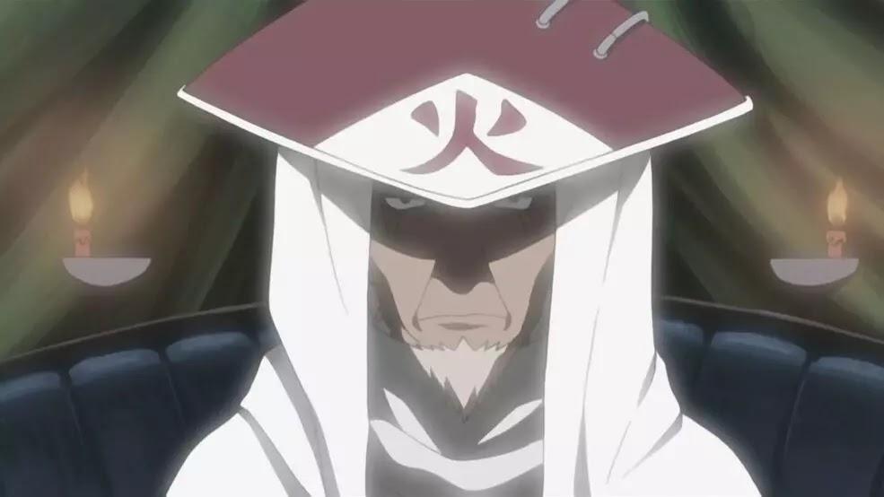 5 Ninja yang Pernah Menggunakan Tomegane no Jutsu di Naruto