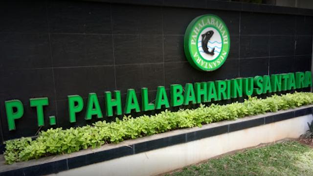 Lowongan Kerja SPV QC & STAFF QC PT Pahala Bahari Nusantara Cikande Serang
