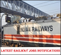 Railway Jobs, Latest Railway Jobs, Upcoming Railway Jobs, 10th pass Railway Jobs, ITI Railway Jobs,
