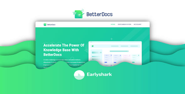 Download BetterDocs Pro v1.2.1 - Make Your Knowledge Base Standout