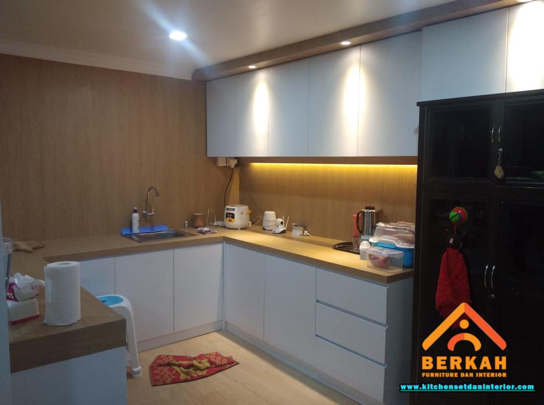 Kitchen set bsd