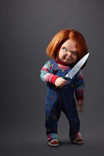 Chucky starts tonight on SYFY and USA