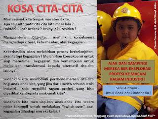 CITA-CITA ANAK INDONESIA