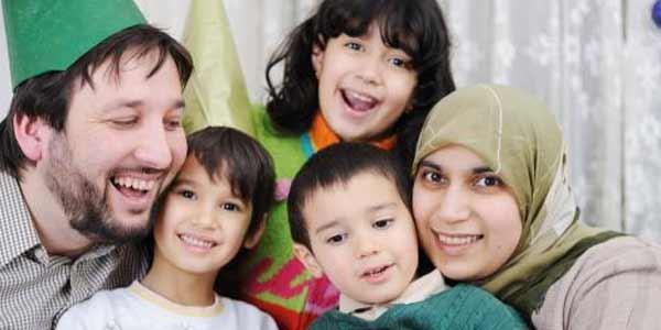 Keluarga Samara Adalah Dambaan Setiap Keluarga