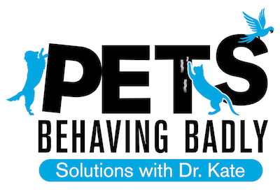 Pets Behaving Badly: Solutions with Dr Kate