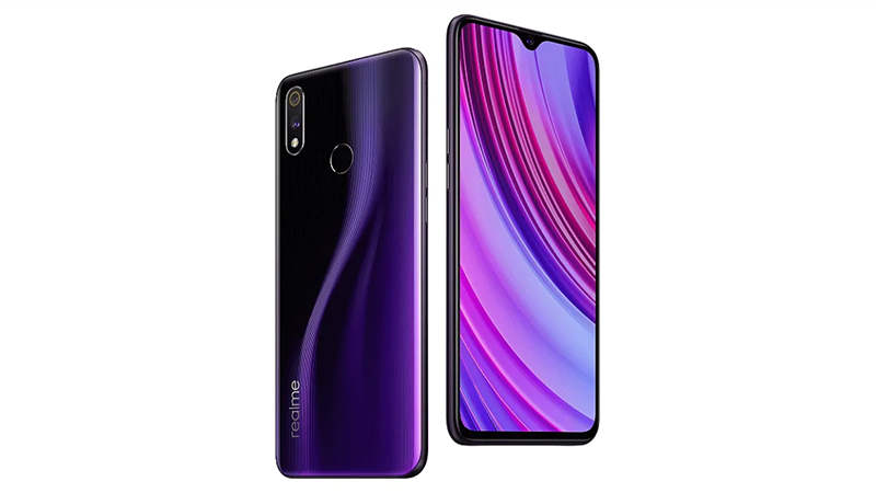 Realme X Lite revealed, the Chinese version of realme 3 Pro