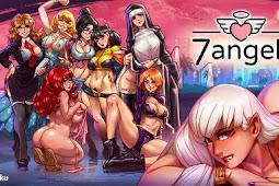 (18+) Nutaku 7 Angels v 2.1.38R Mod APK