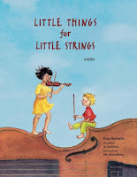 Little Things for Little Strings