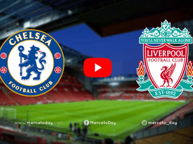 موعد مباراة تشيلسي وليفربول بث مباشر بتاريخ 20-09-2020 الدوري الانجليزي