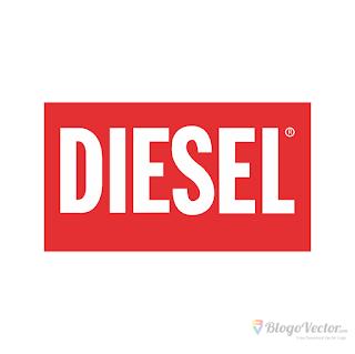 Diesel Logo vector (.cdr)