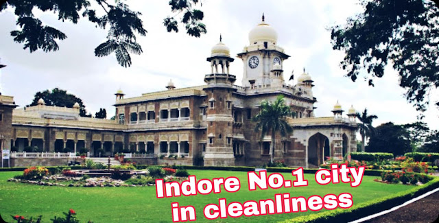 Daly college Indore (MP)