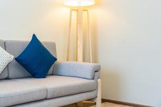 Pelapis sofa Singapura