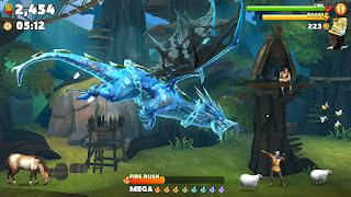 Hungry Dragon™ v1.0