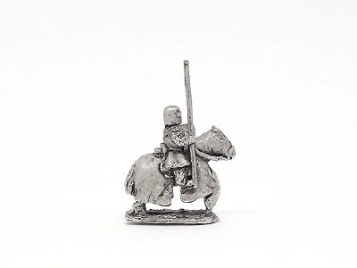 EMM1 Mounted men-at-arms with lance
