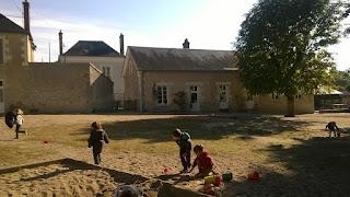 Ecole Saint Louis à Cour-Cheverny