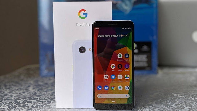 Google's Pixel 3a Review: The Best Experience Between Mobile Intermediaries