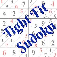 Tight Fit Sudoku