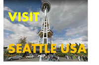 Visit USA for Free at 10+ Popular Places in Seattle