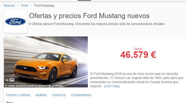GUISO EN CHACAO   Alcaldía compra vehículos Mustang de lujo para la policía inútil