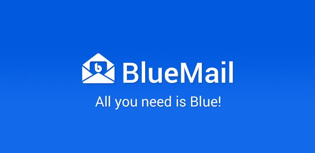 تحميل Blue Mail – Email Mailbox