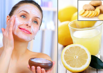 How To Use Lemon Juice on The Face