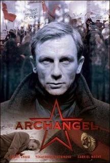 Arcangel en Español Latino
