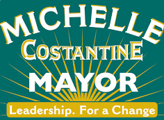 Michelle for Mayor