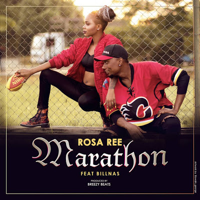 Rosa Ree Ft. Billnass – Marathon