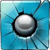 تحميل لعبة تحطيم الزجاج بالكرة Smash Hit للاندرويد برابط مباشر